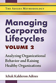 Managing Corporate Lifecycles Volume 2